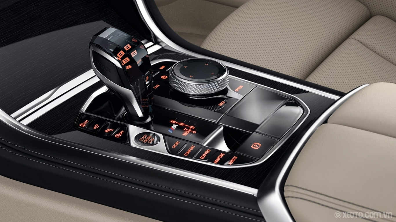 BMW 840i 2021 hình ảnh nội thất With innovative driving technology and driver-oriented controls, you'll always be connected and in charge in the BMW 8 Series Gran Coupe.
