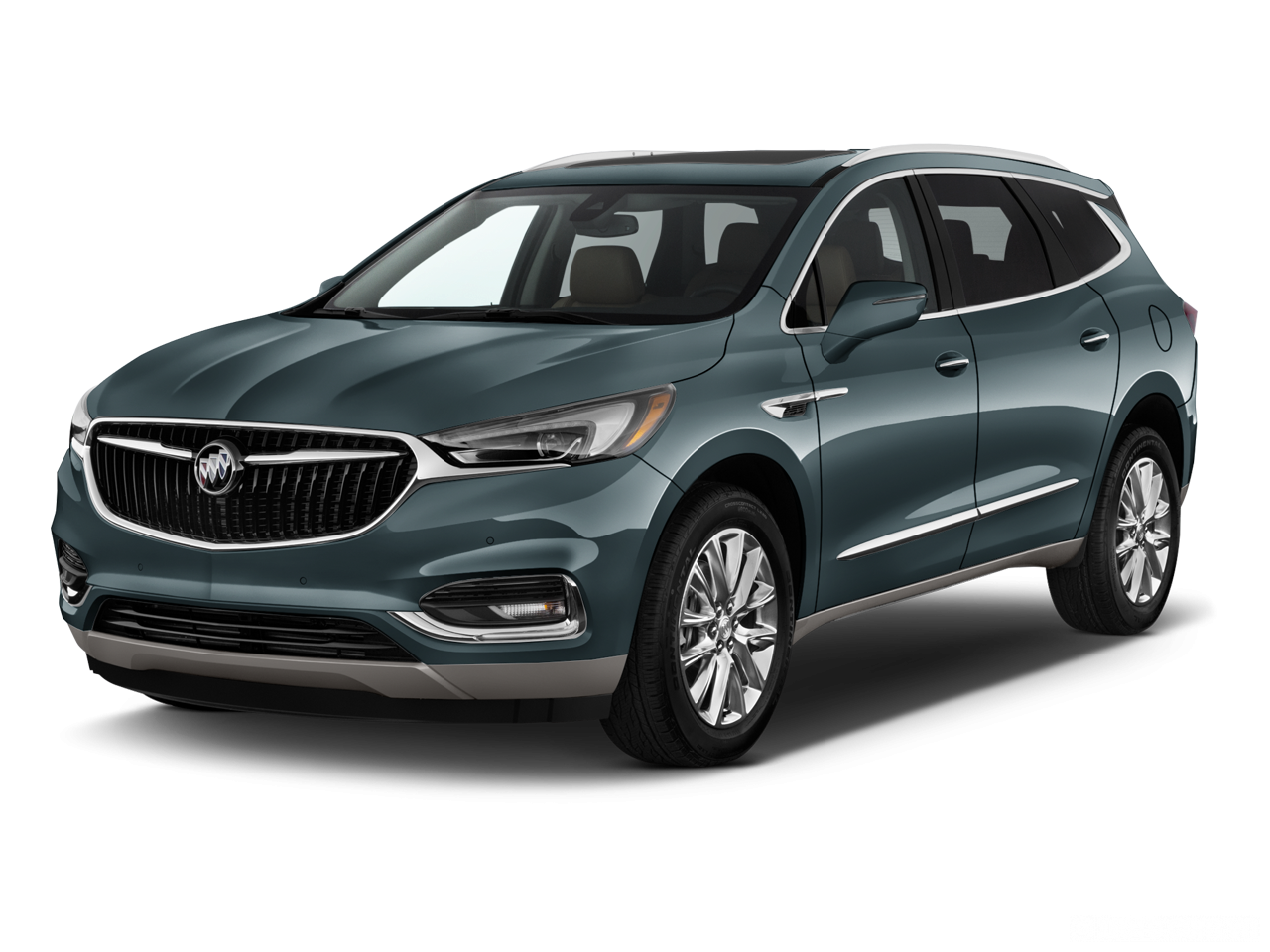 Xe Buick Enclave 2019