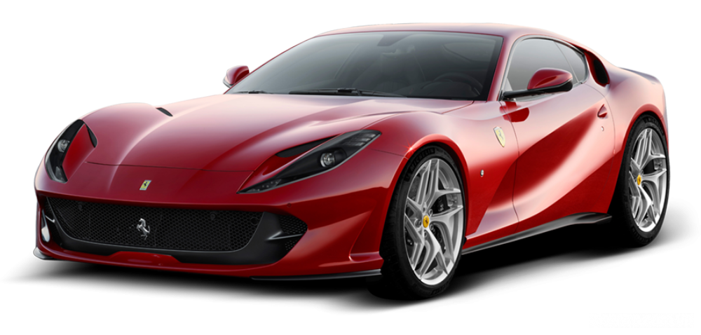 Ferrari 812 Superfast 2022