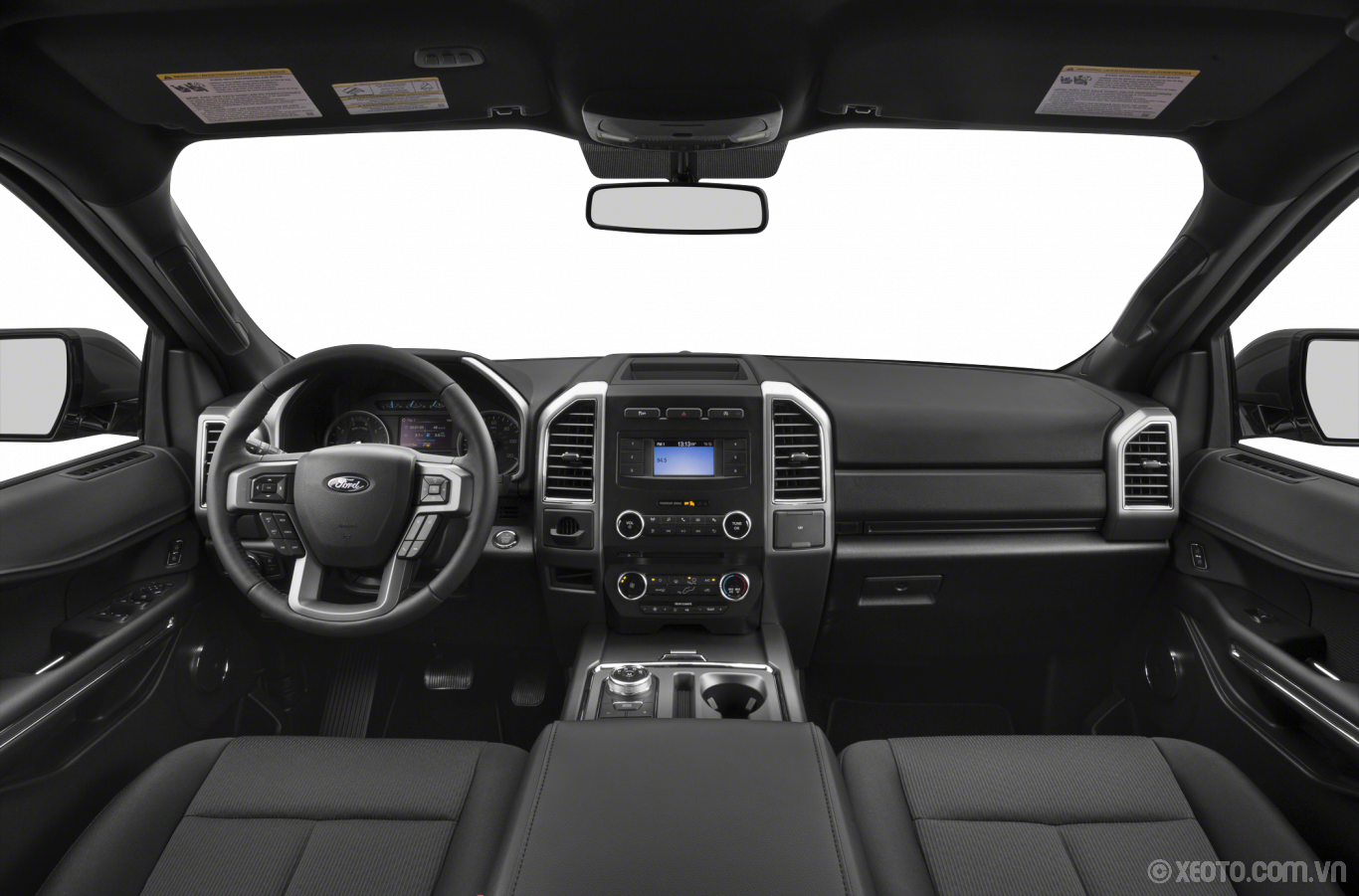 Ford Expedition 2020 hình ảnh nội thất Front seat (full)
