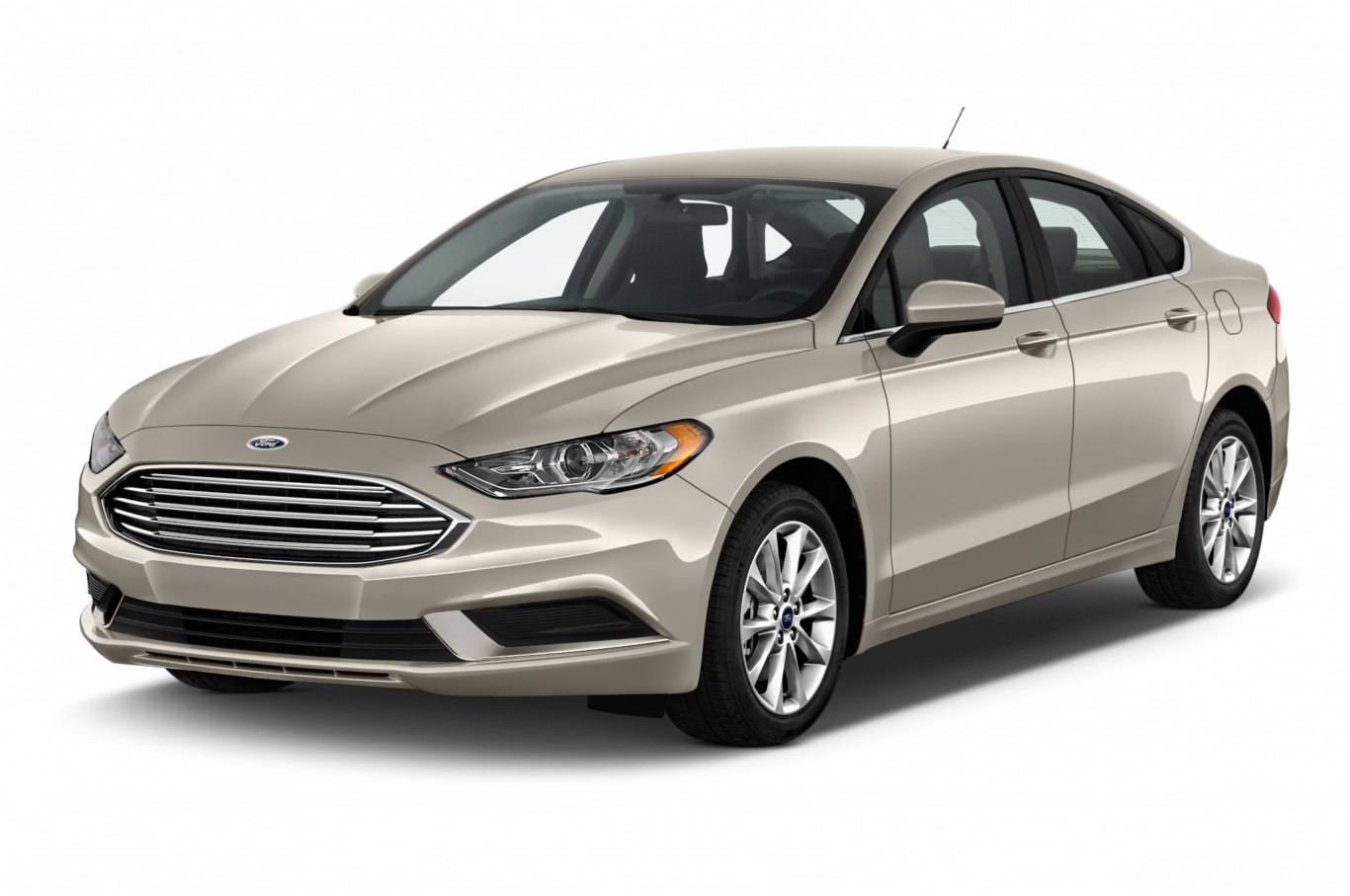Xe Ford Fusion 2020