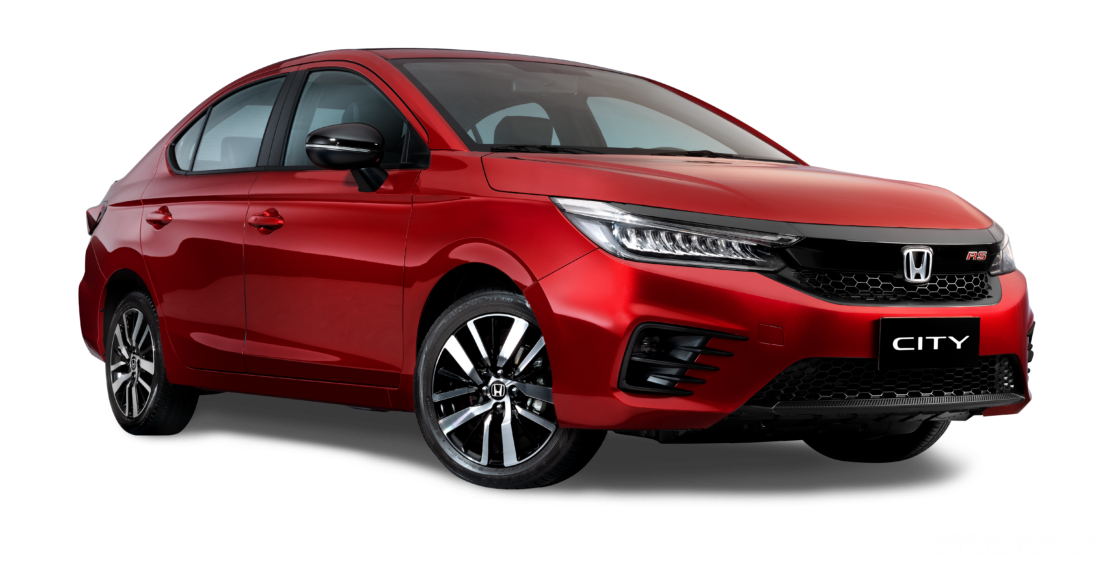 Honda City 1.5 RS 2021