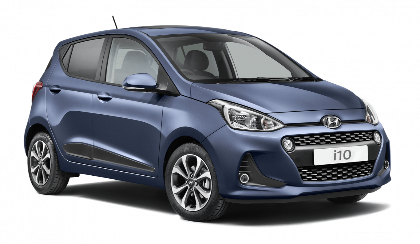 Hyundai Grand i10 Hatchback 2020