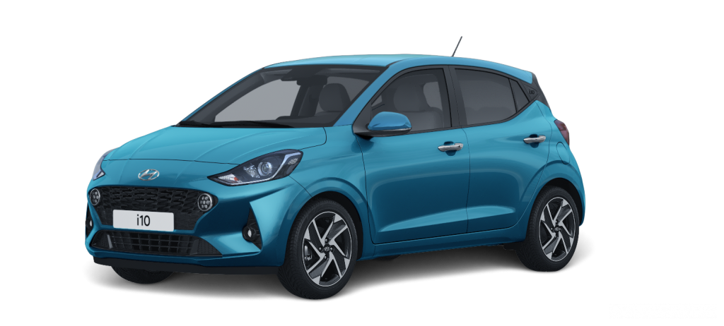 Hyundai Grand i10 1.0 AT 2021