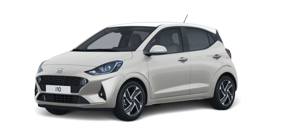Hyundai Grand i10 1.2 MT 2021