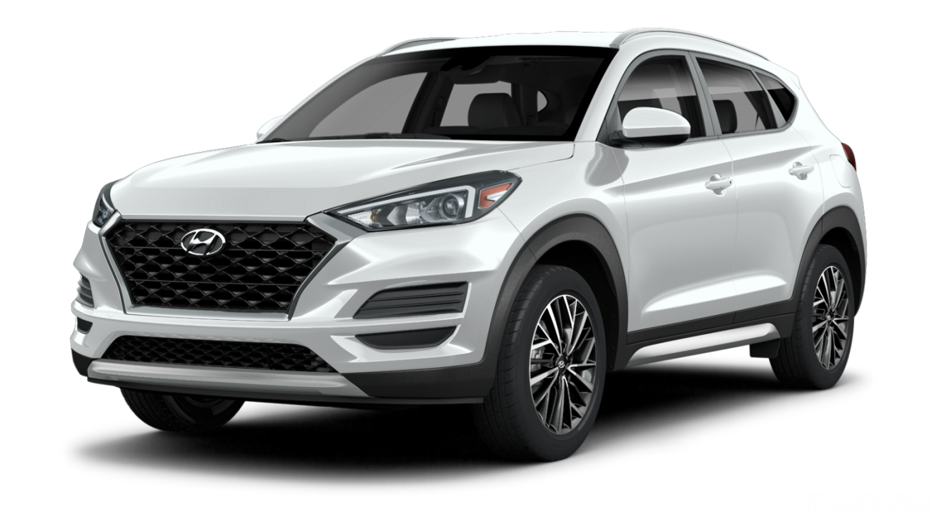 Hyundai Tucson 2.0 AT 2021