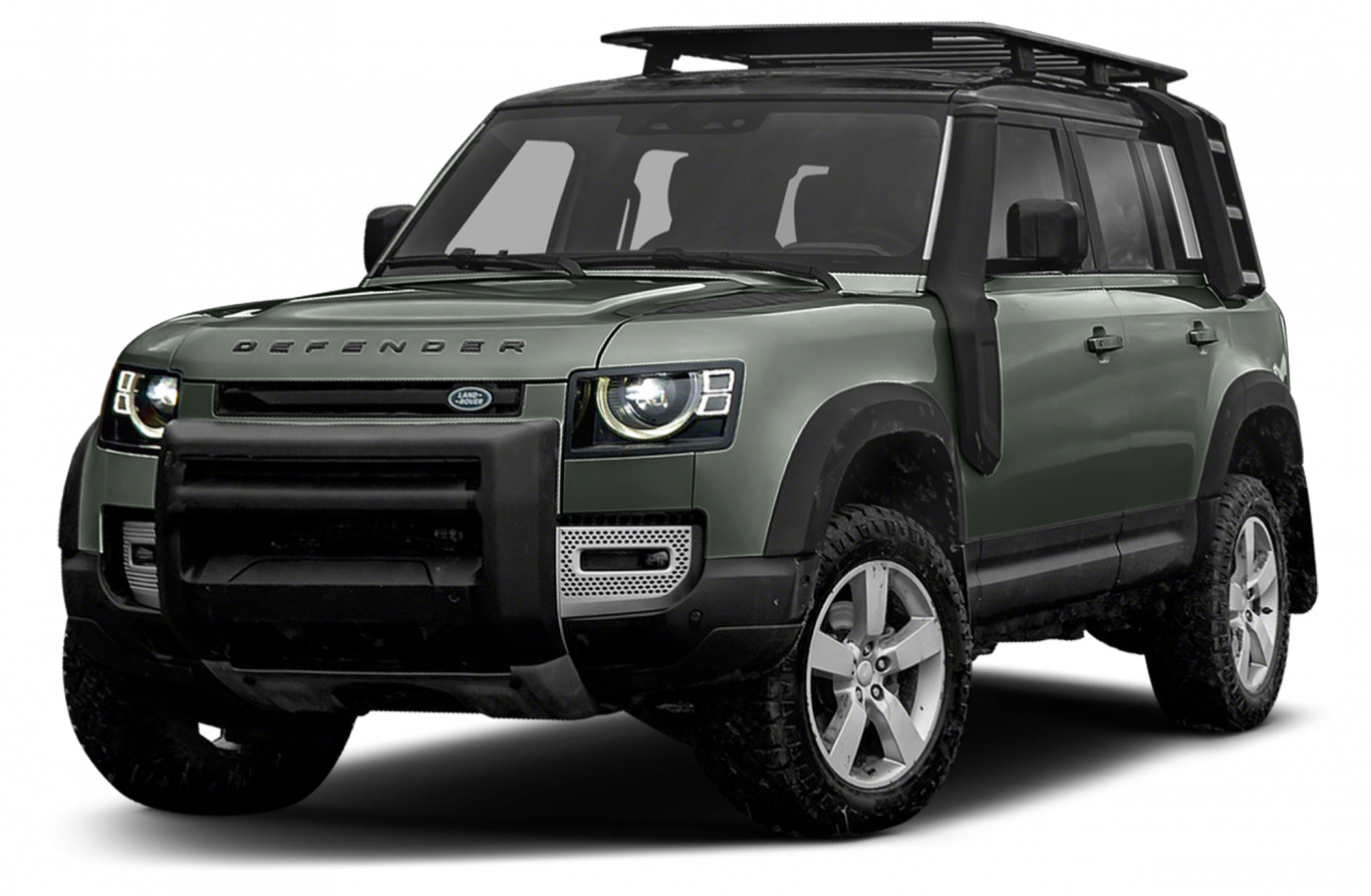 Land Rover Defender 110 First Edition P400 2021