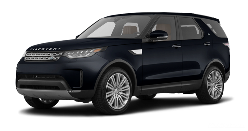 Land Rover Discovery 3.0L V6 Supercharged HSE Luxury 2020