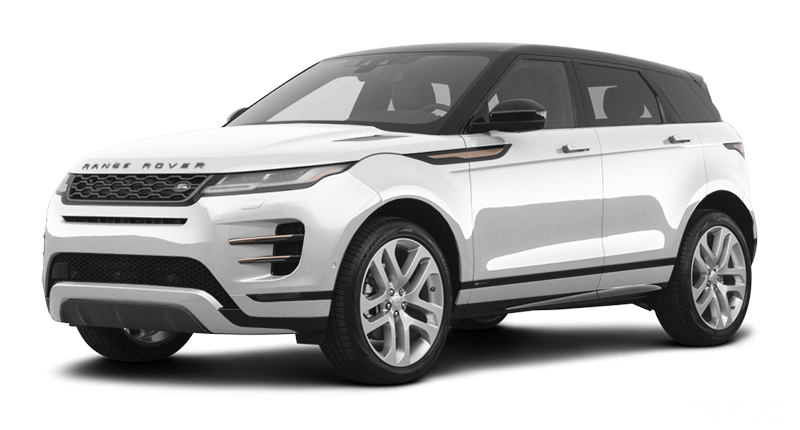 Land Rover Range Rover Evoque 2.0L I4 Turbocharged First Edition 2020