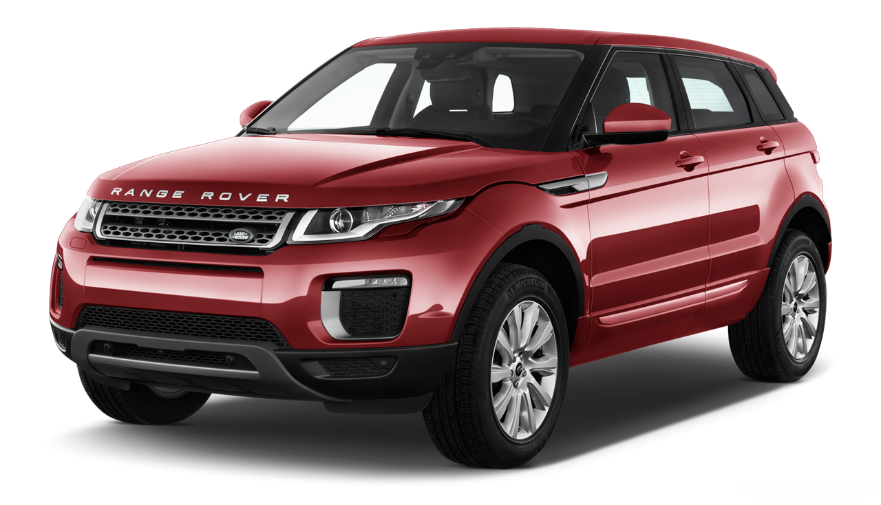 Land Rover Range Rover Evoque 2.0L I4 Turbocharged SE Plus