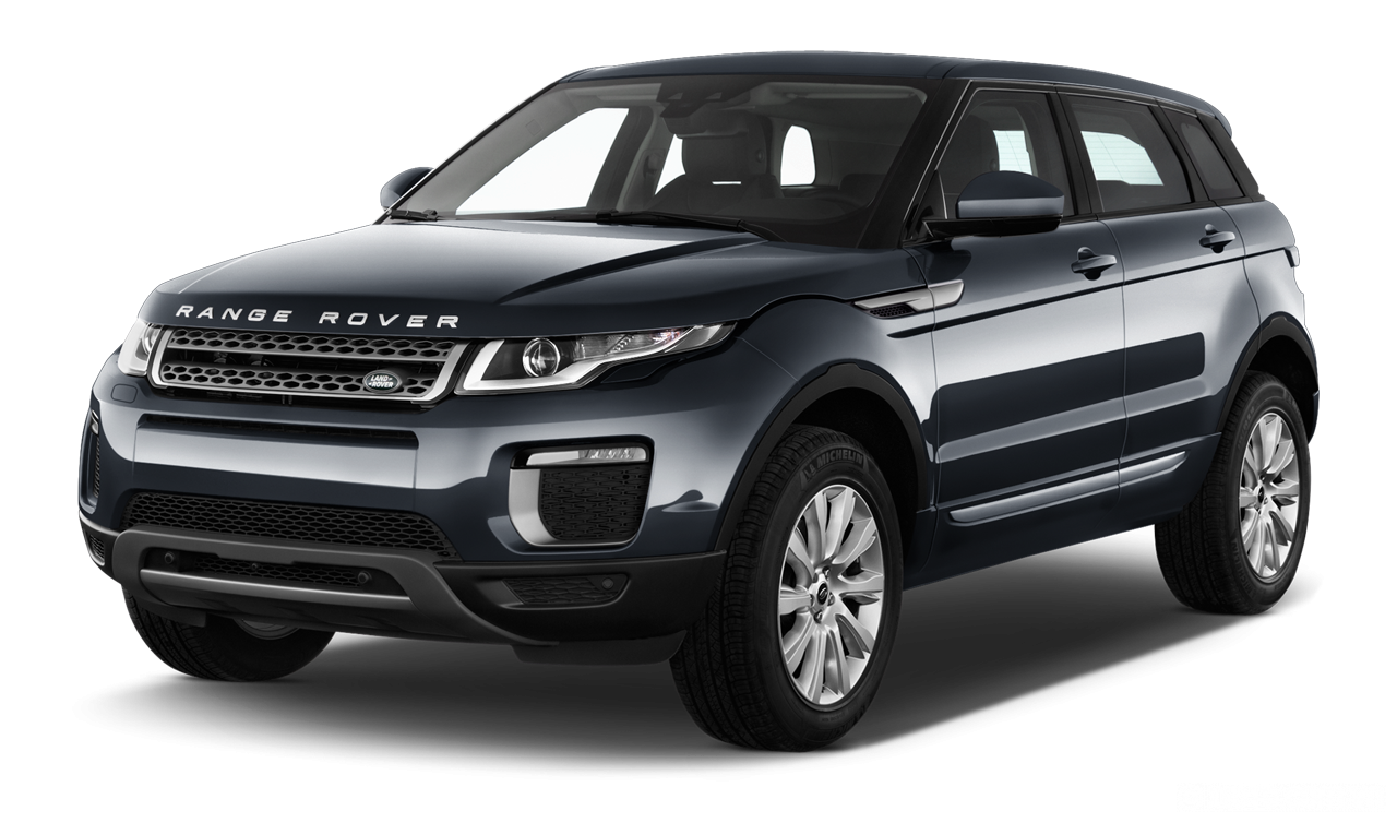 Land Rover Range Rover Evoque 2.0L I4 Turbocharged R-Dynamic SE 2020
