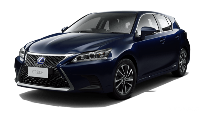 Lexus CT 200h Sports Luxury 2021