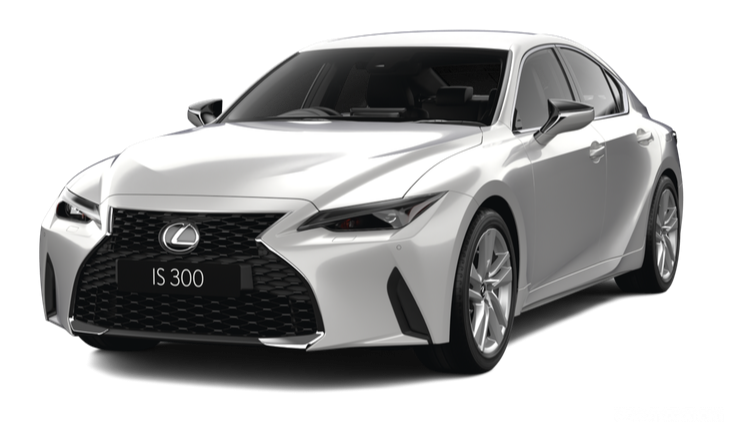 Lexus IS300 2022