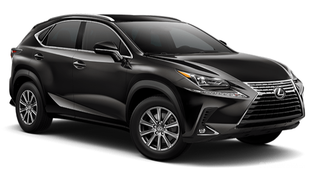 Lexus NX300 2.0 AT I4 2021