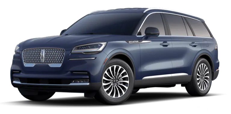 Lincoln Aviator 3.0 V6