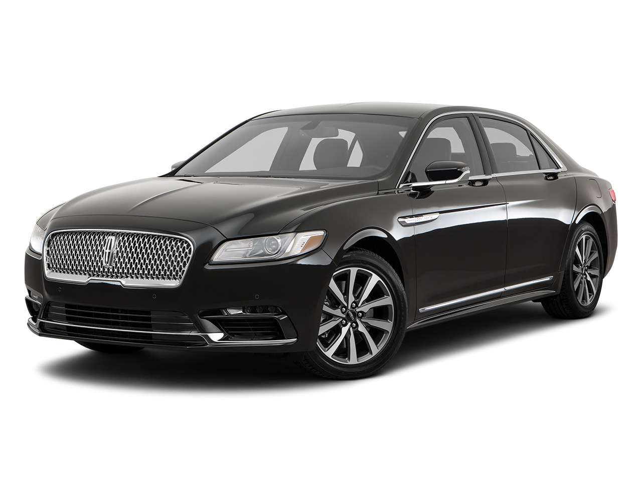 Xe Lincoln Continental 2019