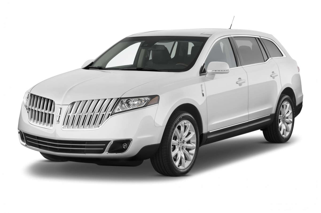 Xe Lincoln MKT 2019