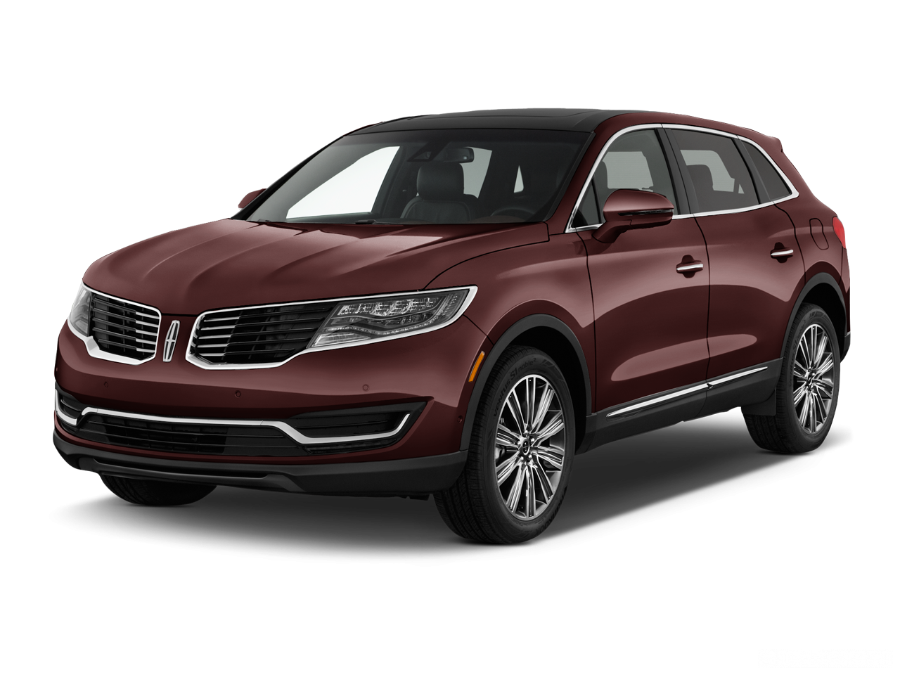 Lincoln MKX 2020