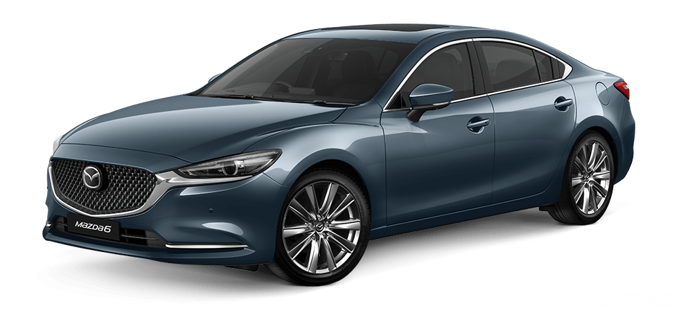 Price, Design and Review Xe Mazda 6 2021