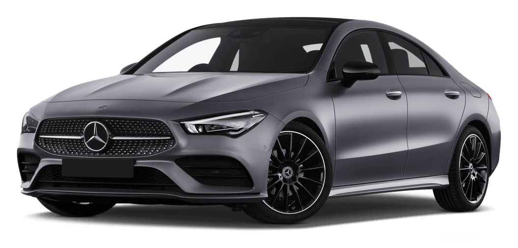 Mercedes-Benz CLA 250 2020