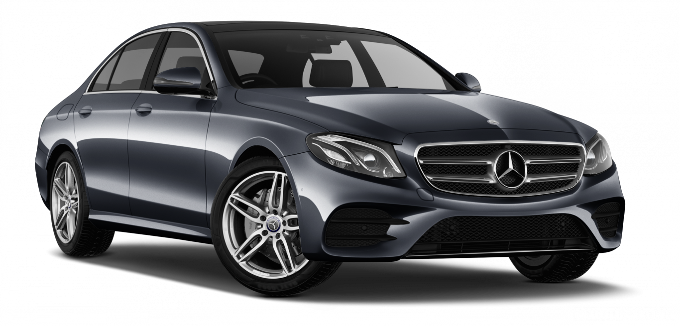 Mercedes-Benz E250 4Matic 2020