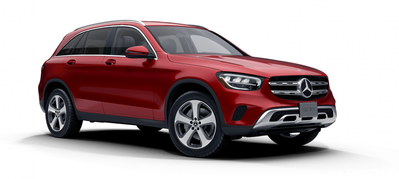Mercedes-Benz GLC 200 4Matic 2021