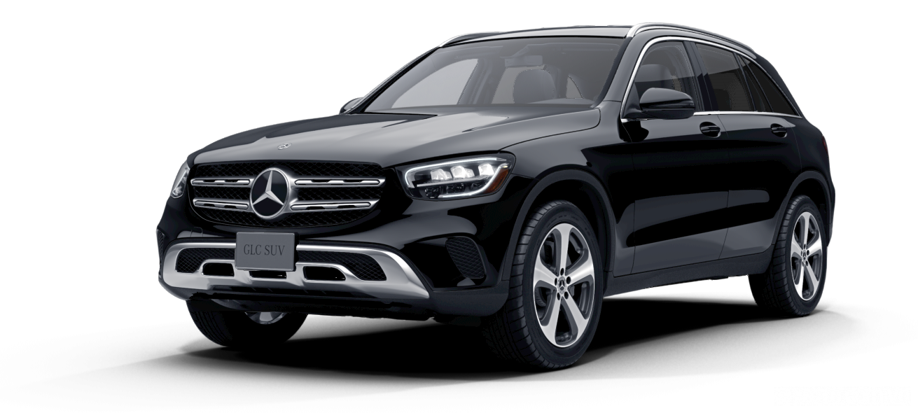 Mercedes-Benz GLC 250 2020