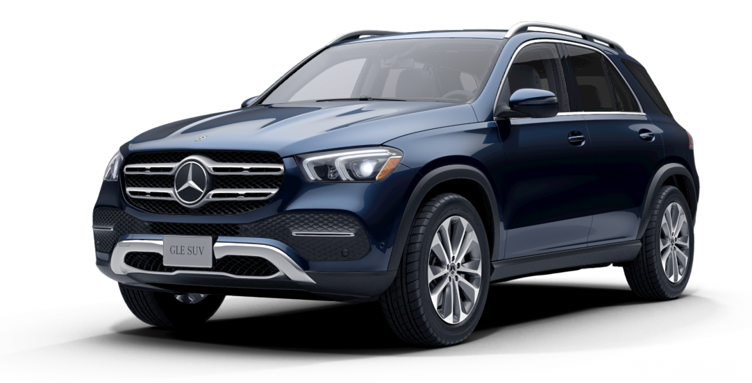 Mercedes-Benz GLE 450 2020