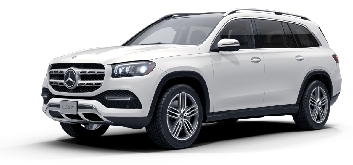 Mercedes-Benz GLS450 3.0 4Matic