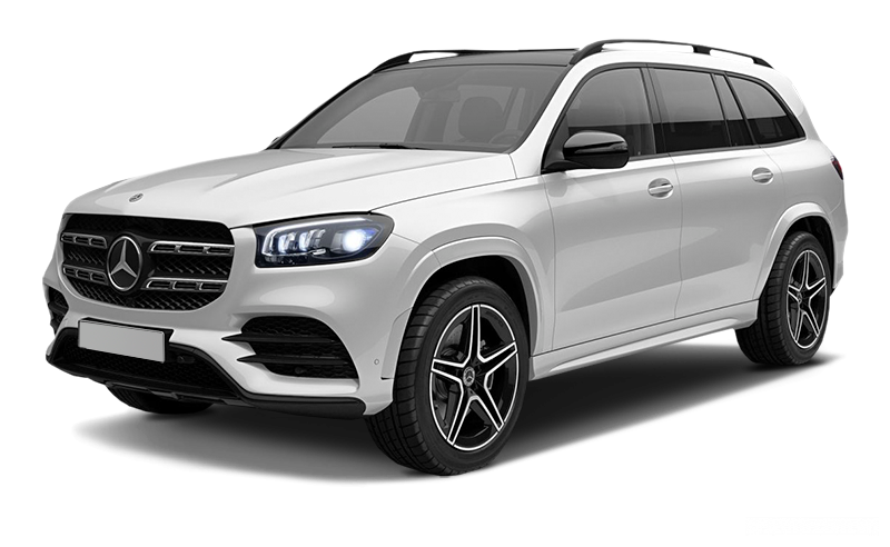 Mercedes-Benz GLS 500 2020