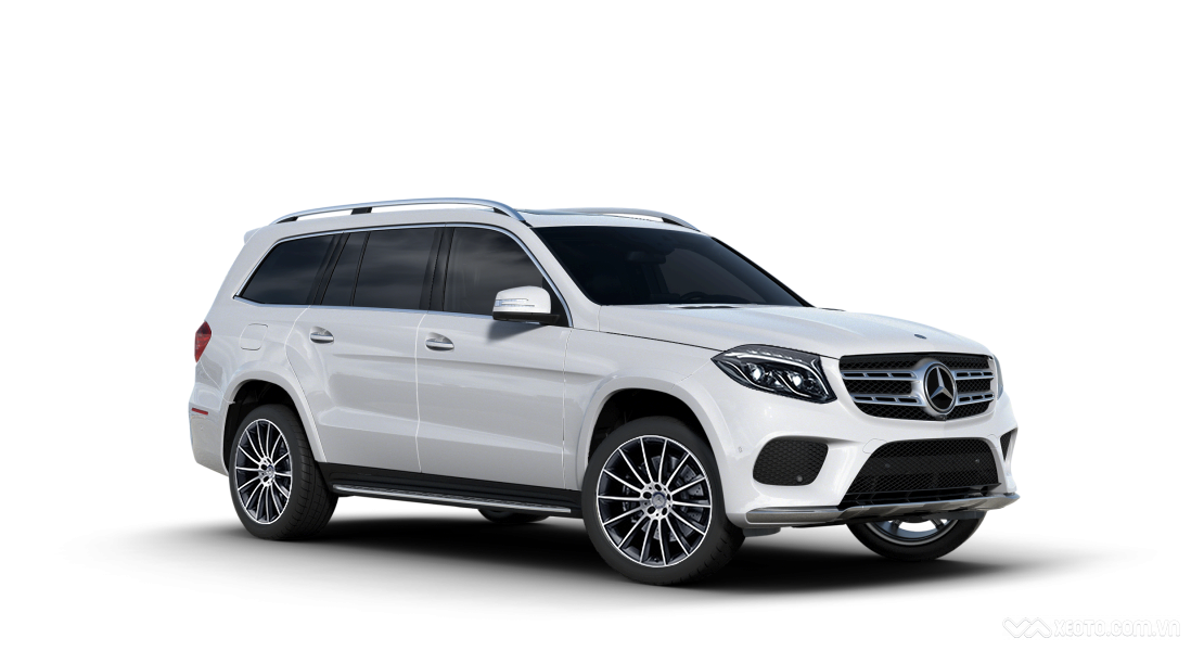 Mercedes-Benz GLS 500
