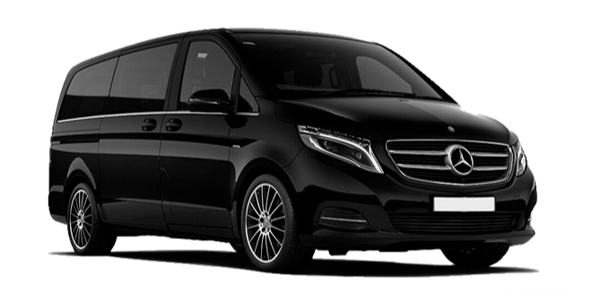 Mercedes-Benz V250 Luxury