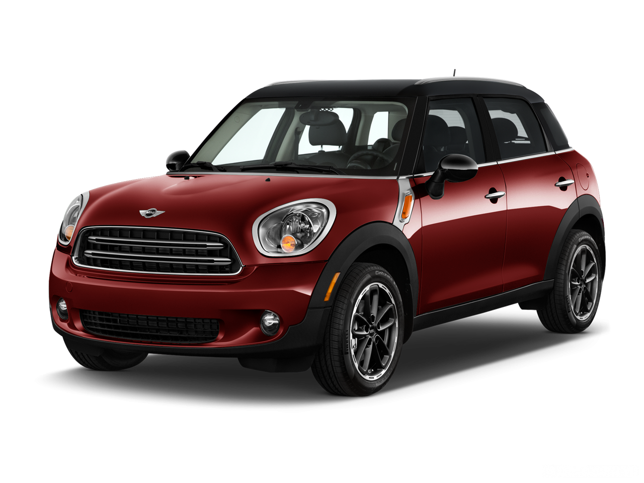 Xe MINI Countryman 2019
