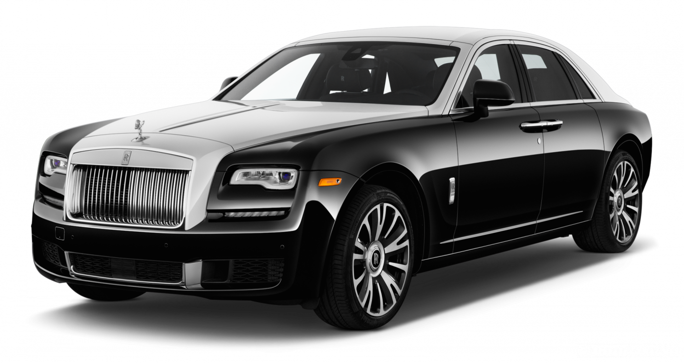 Rolls-Royce Ghost V12 2020