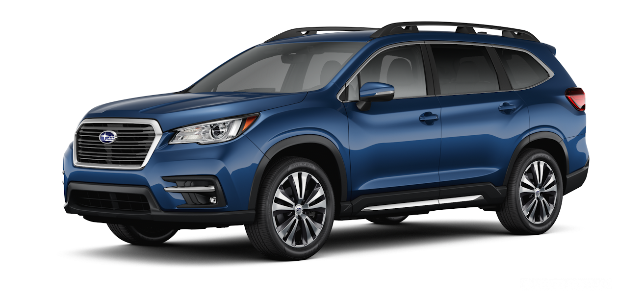 Subaru Ascent 2021