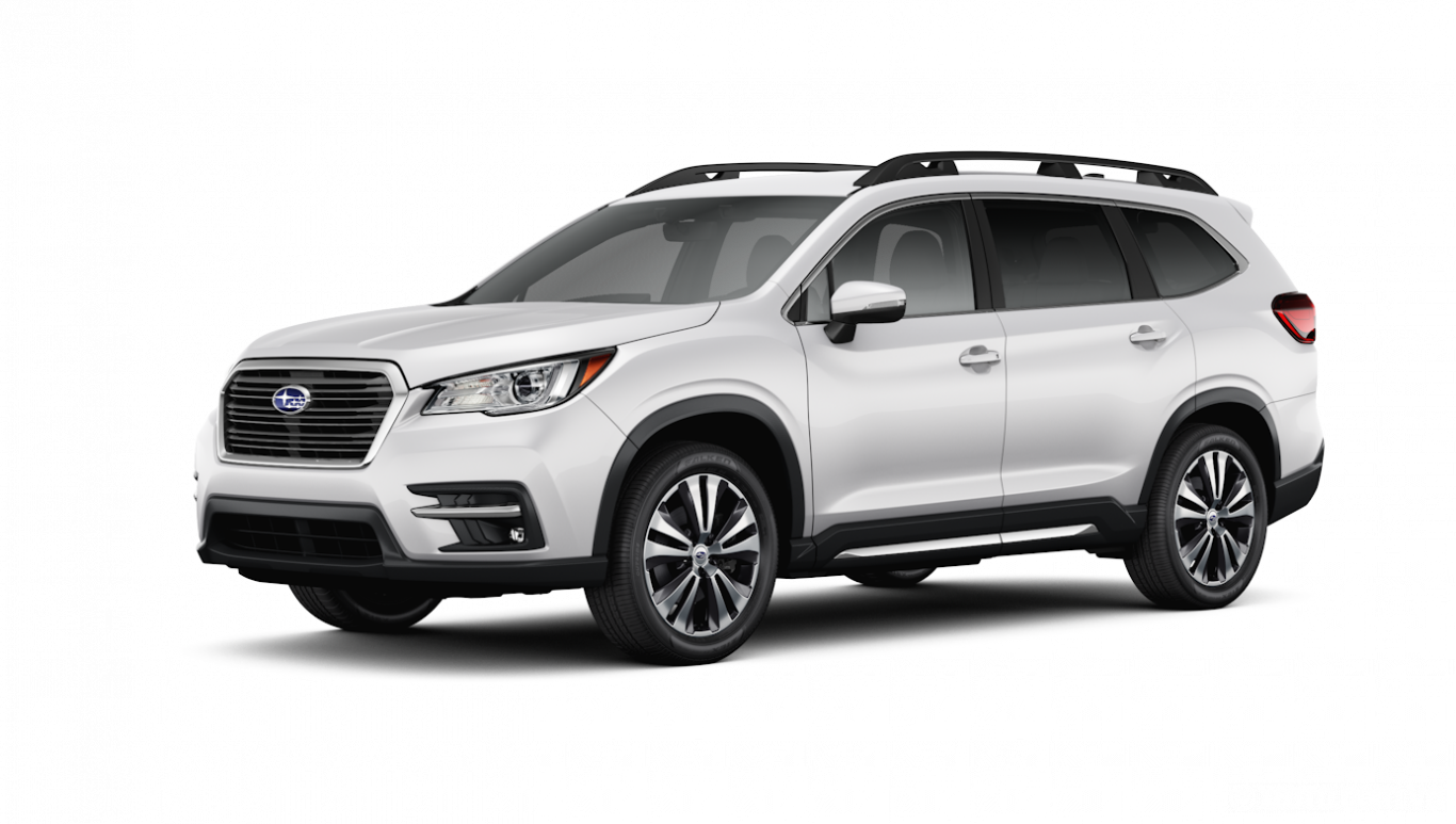 Subaru Ascent 2.4 CVT Limited 2021