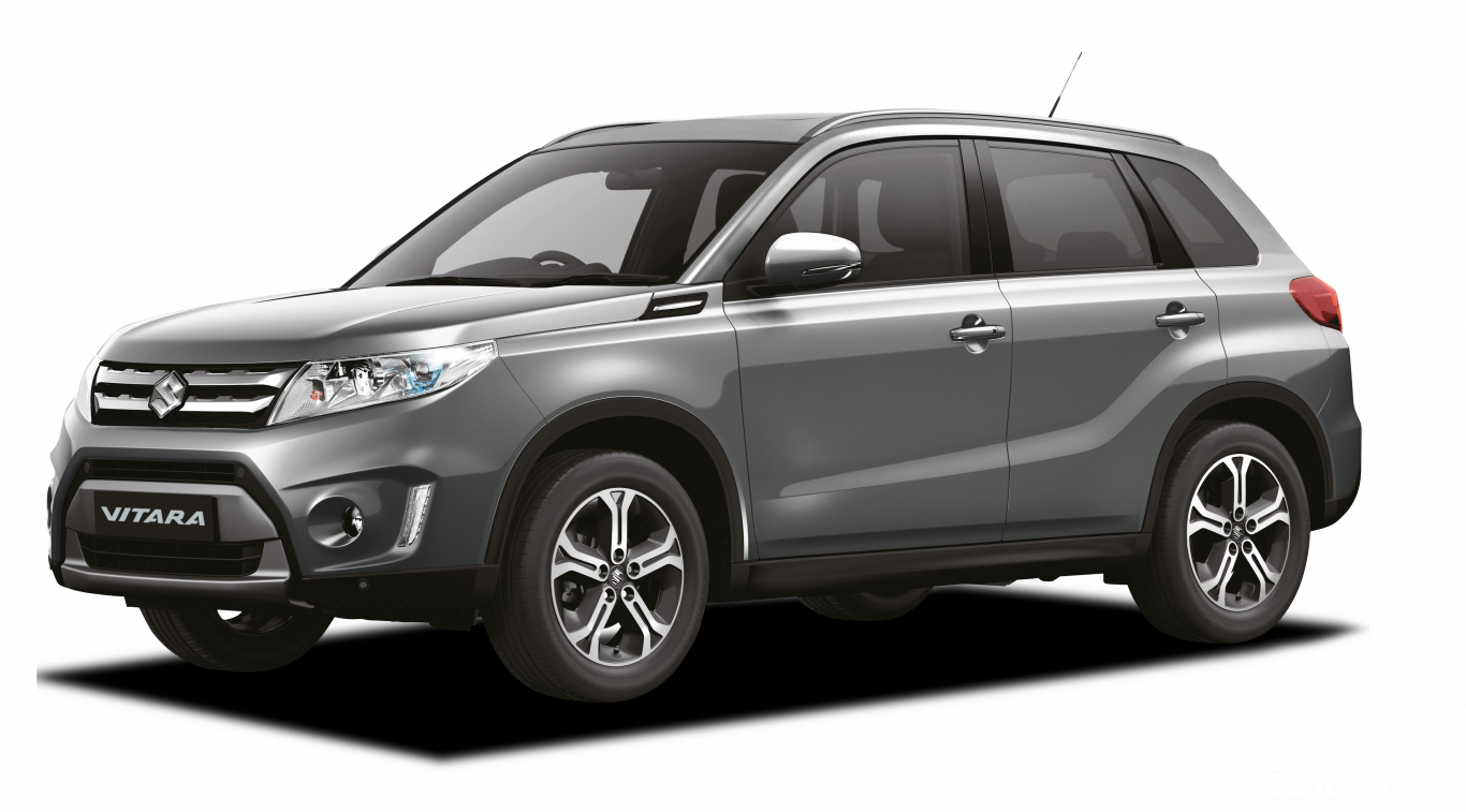 Suzuki Vitara 1.6 AT 2020