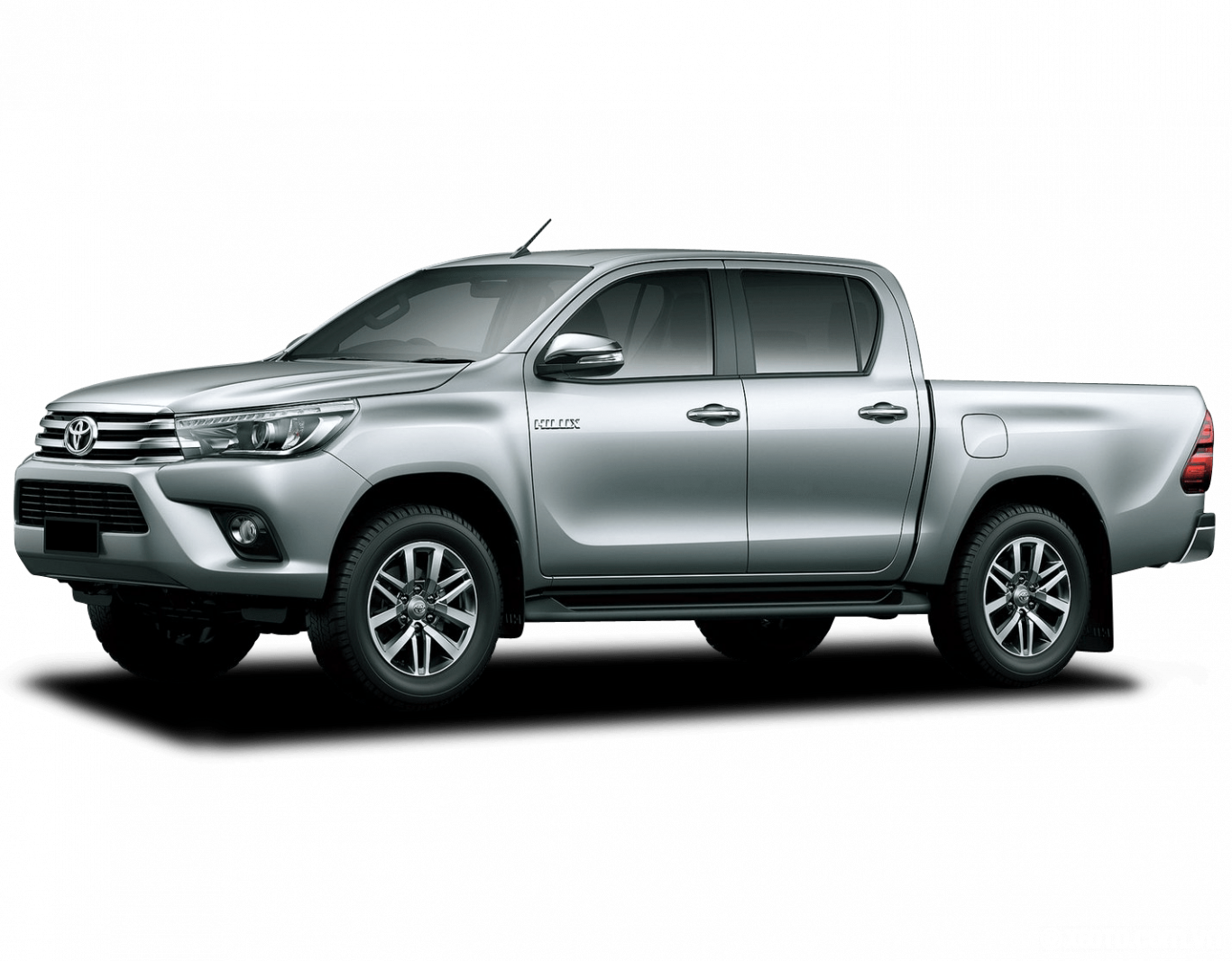 Xe Toyota Hilux