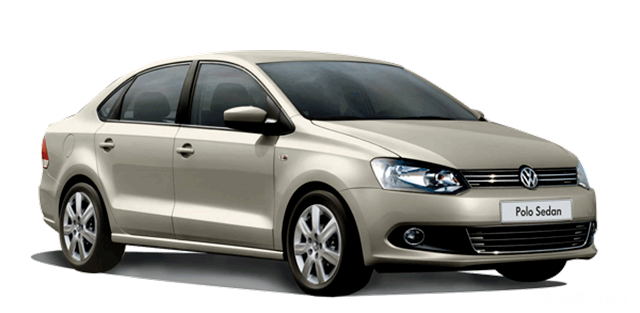 Volkswagen Polo Hatchback 2019