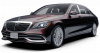Mercedes-Maybach S450 2020