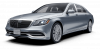 Mercedes-Maybach S600 2020