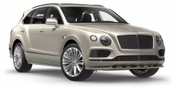 Bentley Bentayga