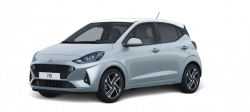 Hyundai Grand i10 1.0 MT Base