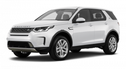 Land Rover Discovery Sport 2.0L I4 Turbocharged SE