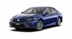 Toyota Camry 2.0 G AT