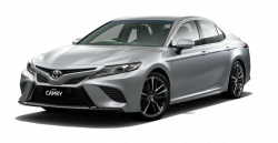 Toyota Camry 2.5 Q AT 2021