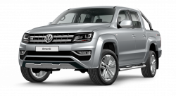 Volkswagen Amarok 2.0 AT 4x2