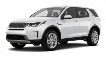 Xe Land Rover Discovery Sport