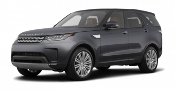 Xe Land Rover Discovery