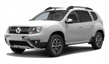 Xe Renault Duster